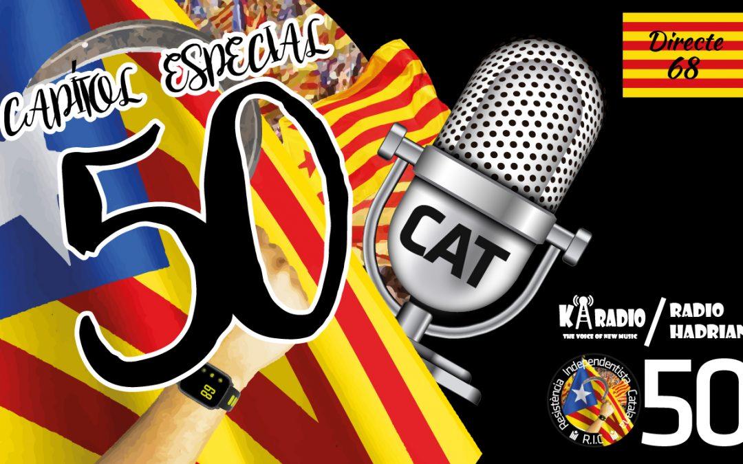 Radio Hadrian Capítol 50