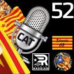 """Radio Hadrian Capítol 52 - El franquista """"Moviment 1 d'Octubre"""" d'Agustí Colomin"""