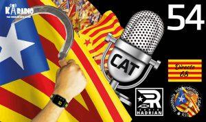 Radio Hadrian Capítol 54 - El vídeo de Junqueras i Forn a Estremera