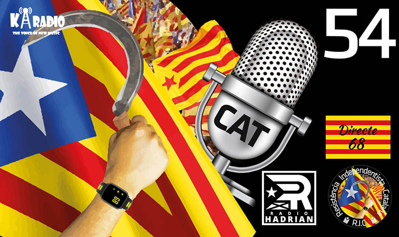 Radio Hadrian Capítol 54