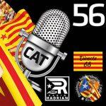 Radio Hadrian Capítol 56 - Quim Torra el peó del rei espanyol