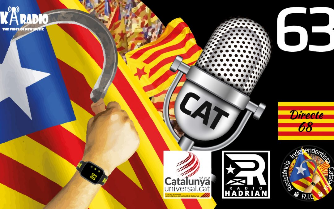 Radio Hadrian Capítol 63