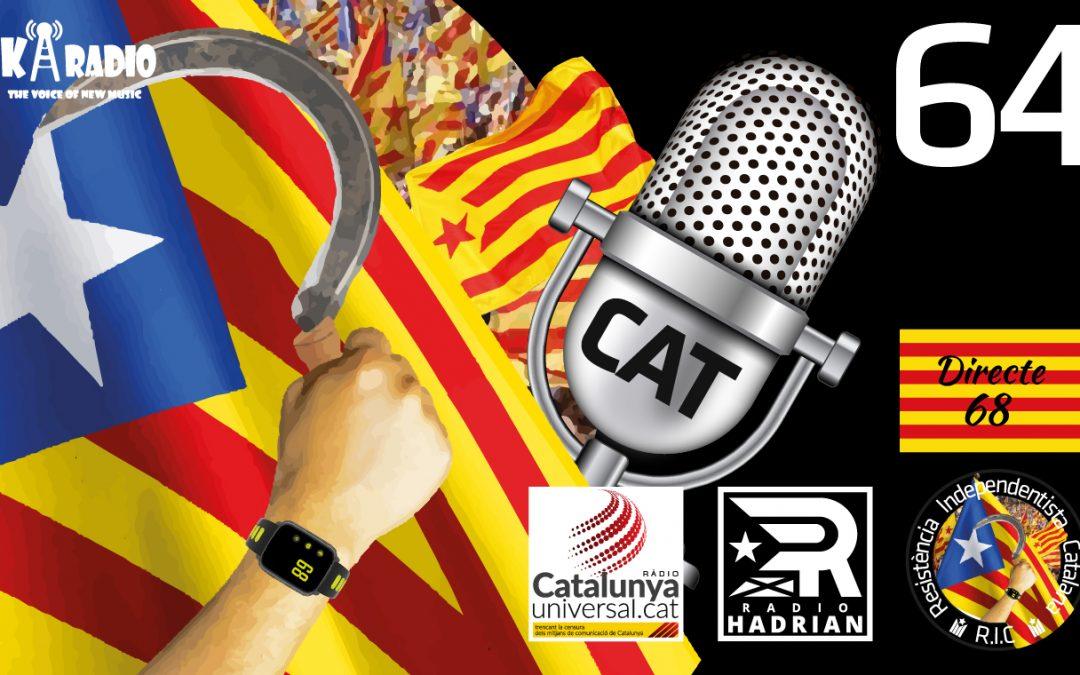 Radio Hadrian Capítol 64