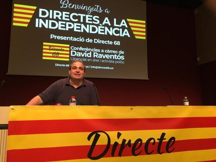 directes a la independència Vilafranca del Penedès