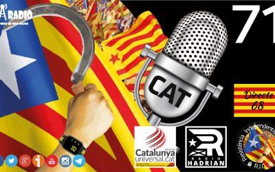 Radio Hadrian Capítol 71