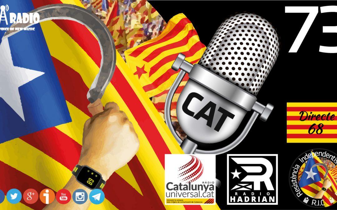 Radio Hadrian Capítol 73
