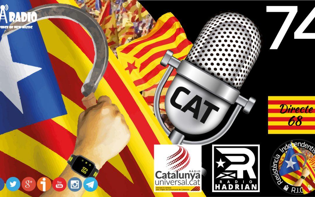 Radio Hadrian Capítol 74