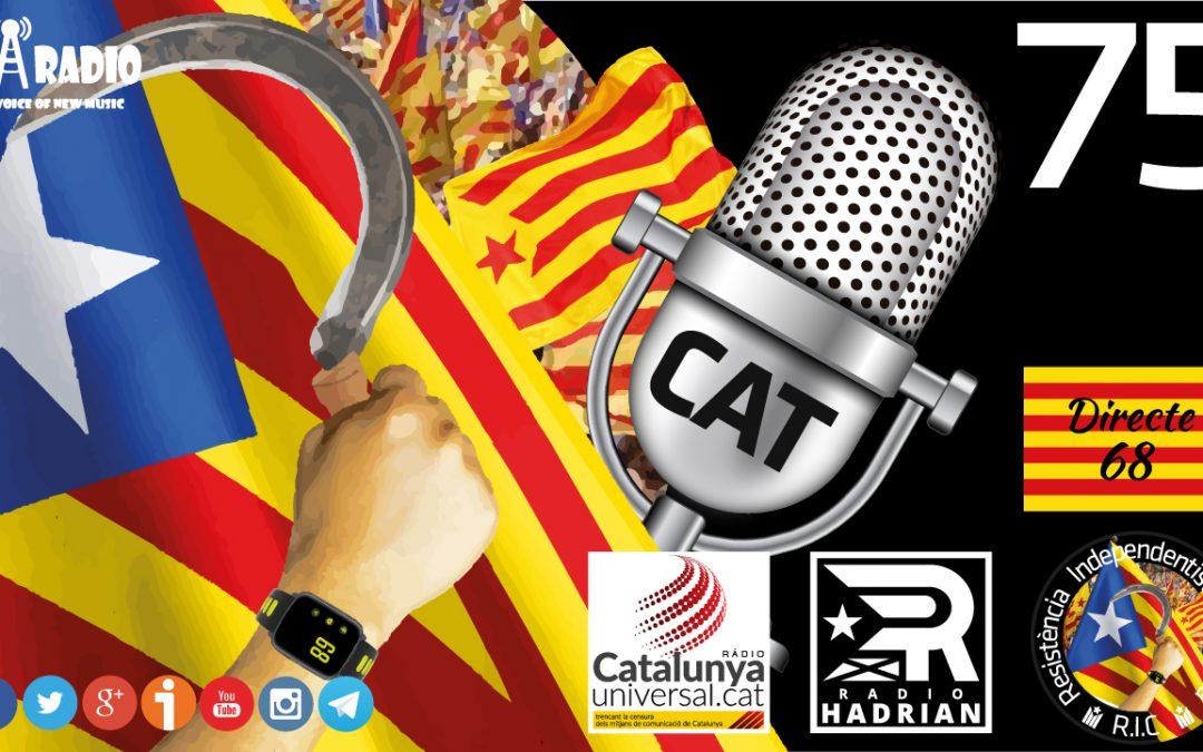 Radio Hadrian Capítol 75