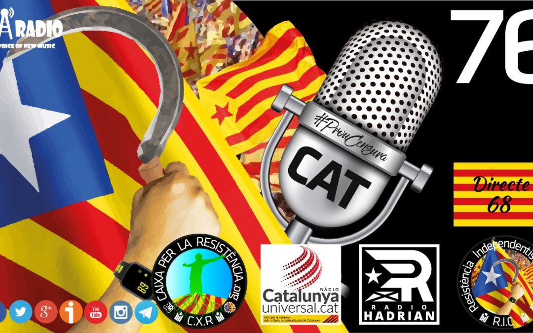 Radio Hadrian Capítol 76